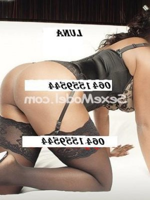 Myah massage érotique 6annonce escort girl