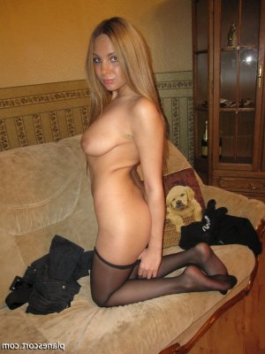 Bonita escorte massage naturiste lovesita