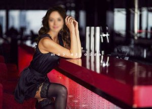 Laida escort girl massage érotique 6annonce