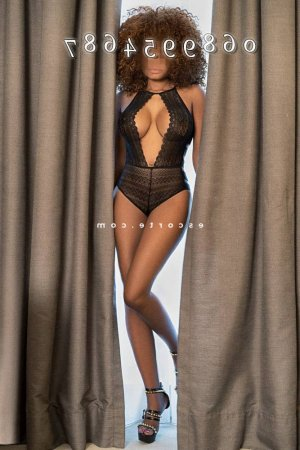 Hermance massage lovesita escort à Grigny